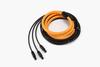 Electrocorder EC-7VAR-RS flexible Rogowski Coils.