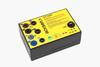 Electrocorder CT-7VAR three phase energy power logger.