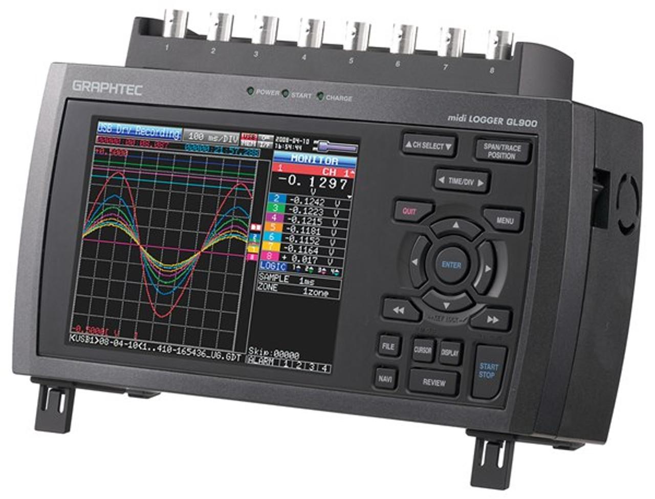 Rental data logger-GL900.