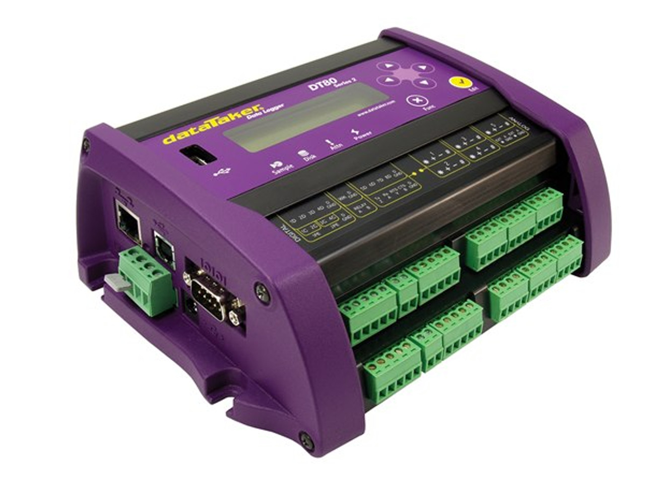Rental data logger-DT80