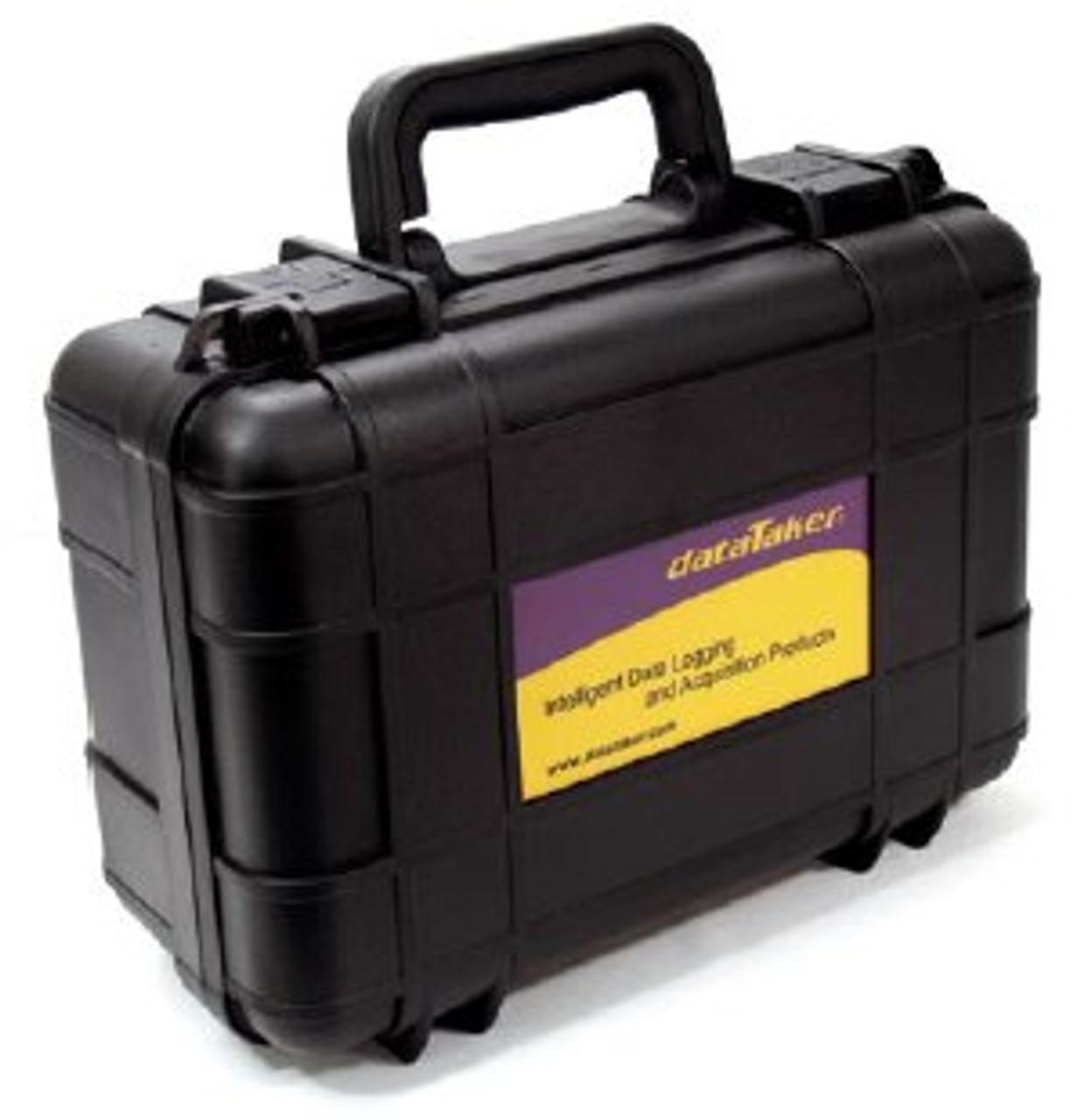 Rental data logger-DT80-case.