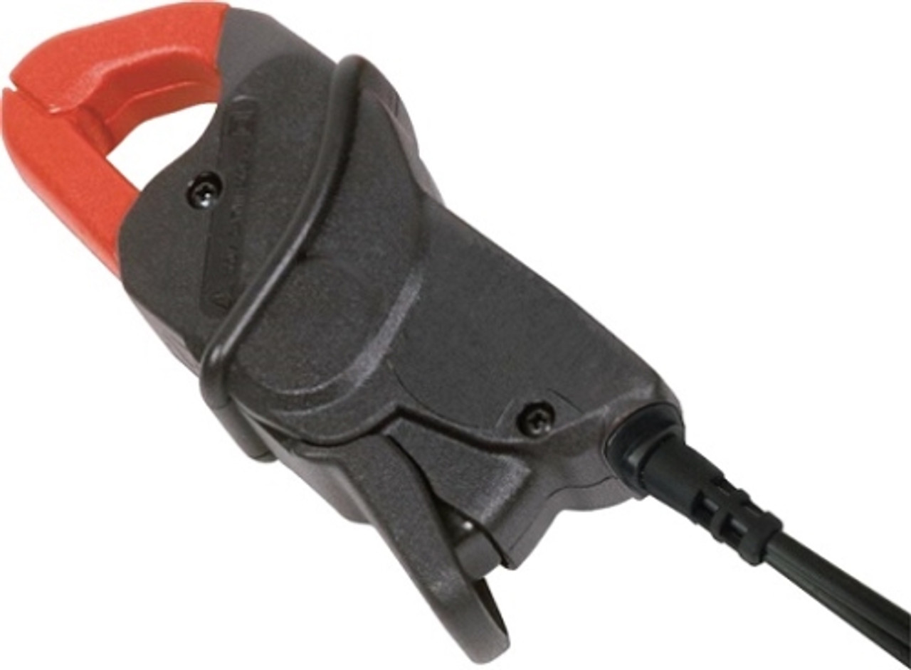 ACR Systems CT-253, clamp current transducer, 0 to 240A, 20mm cable opening.
