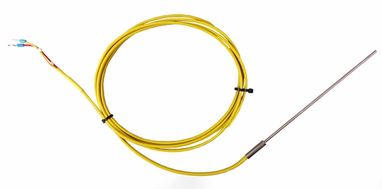 Type T Thermocouple Sensor - Teflon
