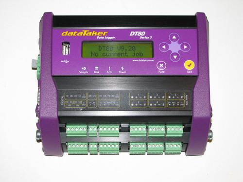 DataTaker DT80-S3.