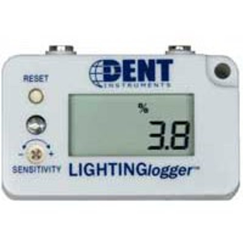 Dent Instruments LIGHTINGlogger TOUL-4G data logger.