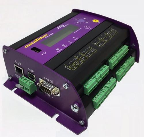 The DT80 data logger | Australian made!!