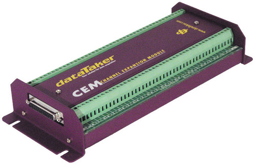 DataTaker CEM Channel Expansion Module