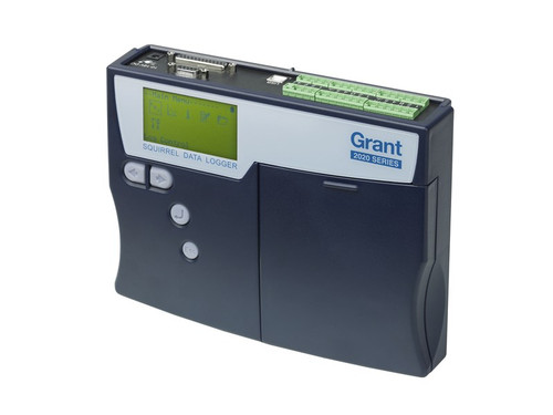 Grant Squirrel SQ2020 Data Logger