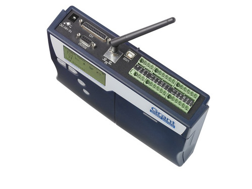 Grant Squirrel SQ2020 WiFi Data Logger