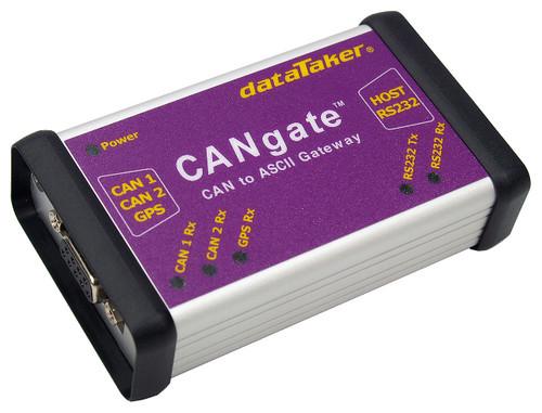 DataTaker CANgate.