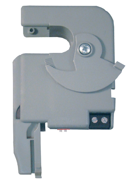 ACR Systems CT-153, Splitcore current transducer, 3 selectable ranges of 0-10A, 0-25A, 0-50A.