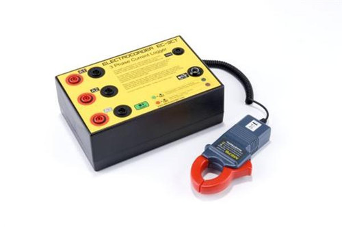 Electrocorder CT-3A Energy Logger
