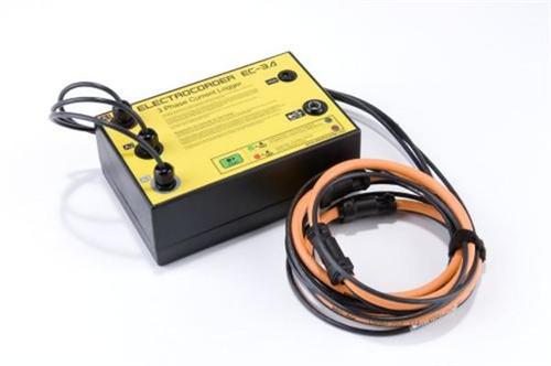 Electrocorder EC-3A-1K Energy Logger