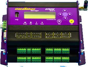 DataTaker DT80 Series 4 data logger