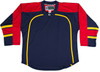 NHL Uncrested Replica Jersey DJ300 - Florida Panthers