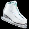 Riedell 10 Junior Opal Girl's Figure Skates