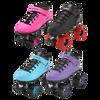 Riedell Dart Roller Skate