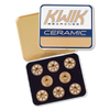 KwiK Ceramic Bearings (Set of 16)