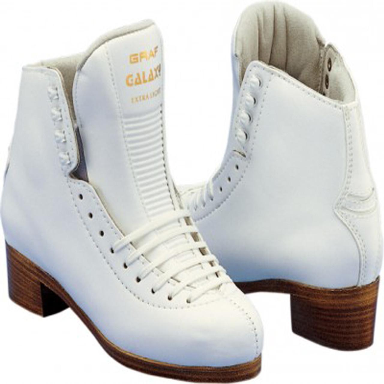 Graf Galaxy Figure Skate Boot