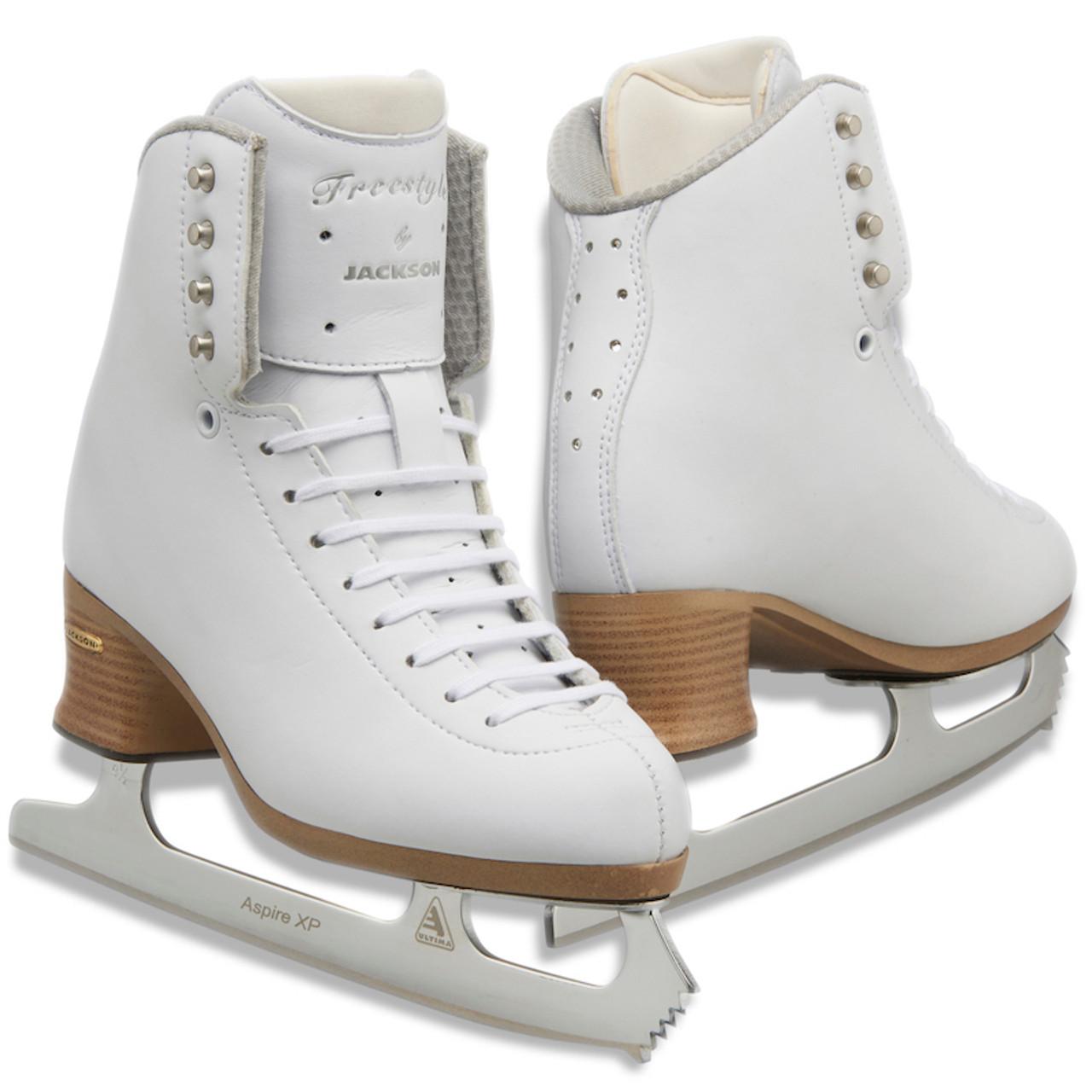 Jackson Freestyle Women's Figure Skates with Aspire Blade FS2190