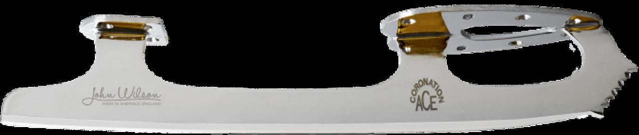 John Wilson Coronation Ace Figure Skate Blades