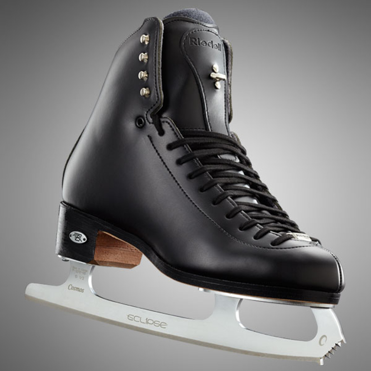 with Astra Blades Riedell Model 910 Flair Ladies Ice Skates