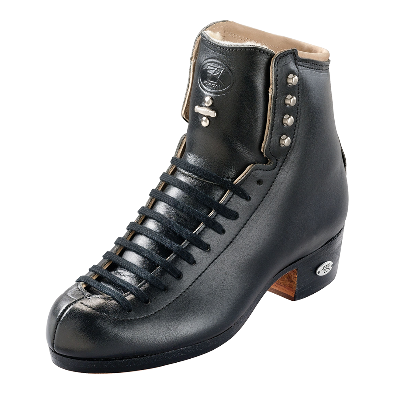 Riedell 36J Tribute High Top Boot