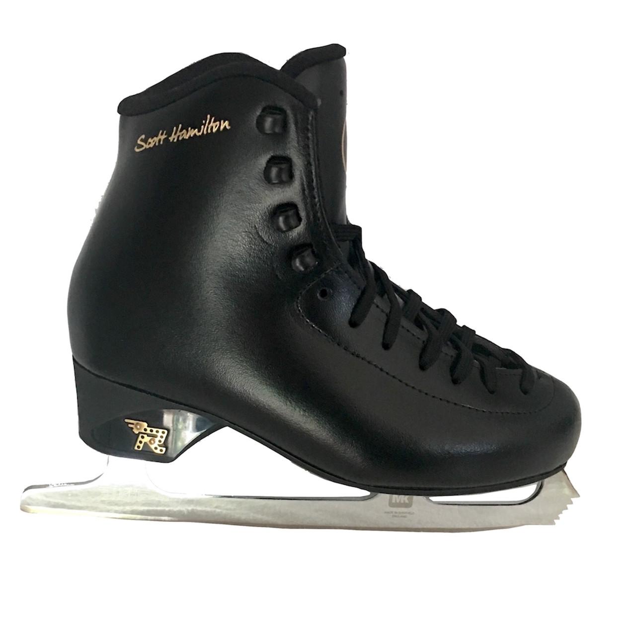 Risport Scott Hamilton Figure Skate