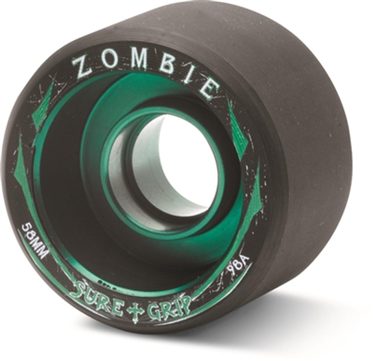 Sure Grip Zombie Wheels