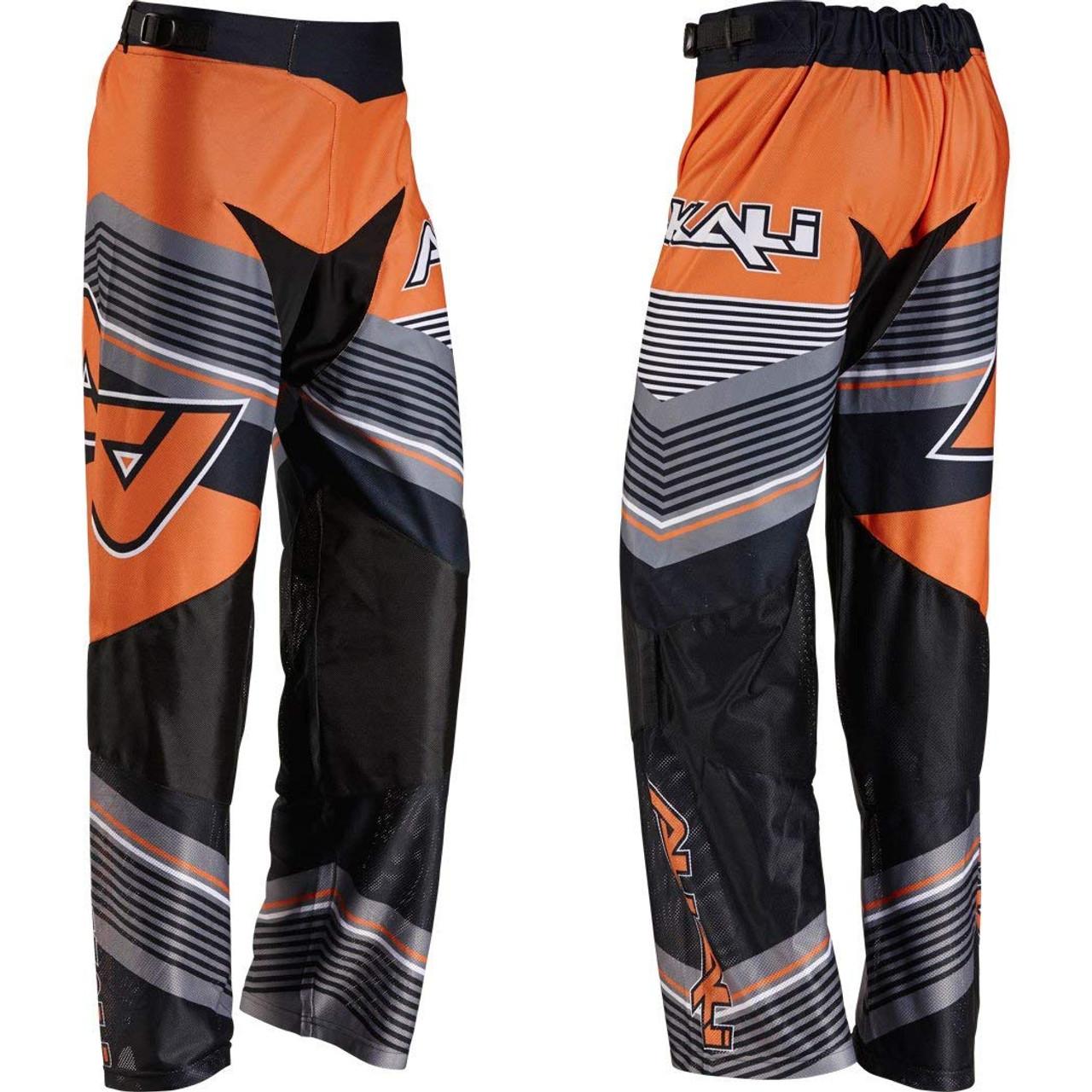 Alkali RPD Team+ Junior Inline Hockey Pants