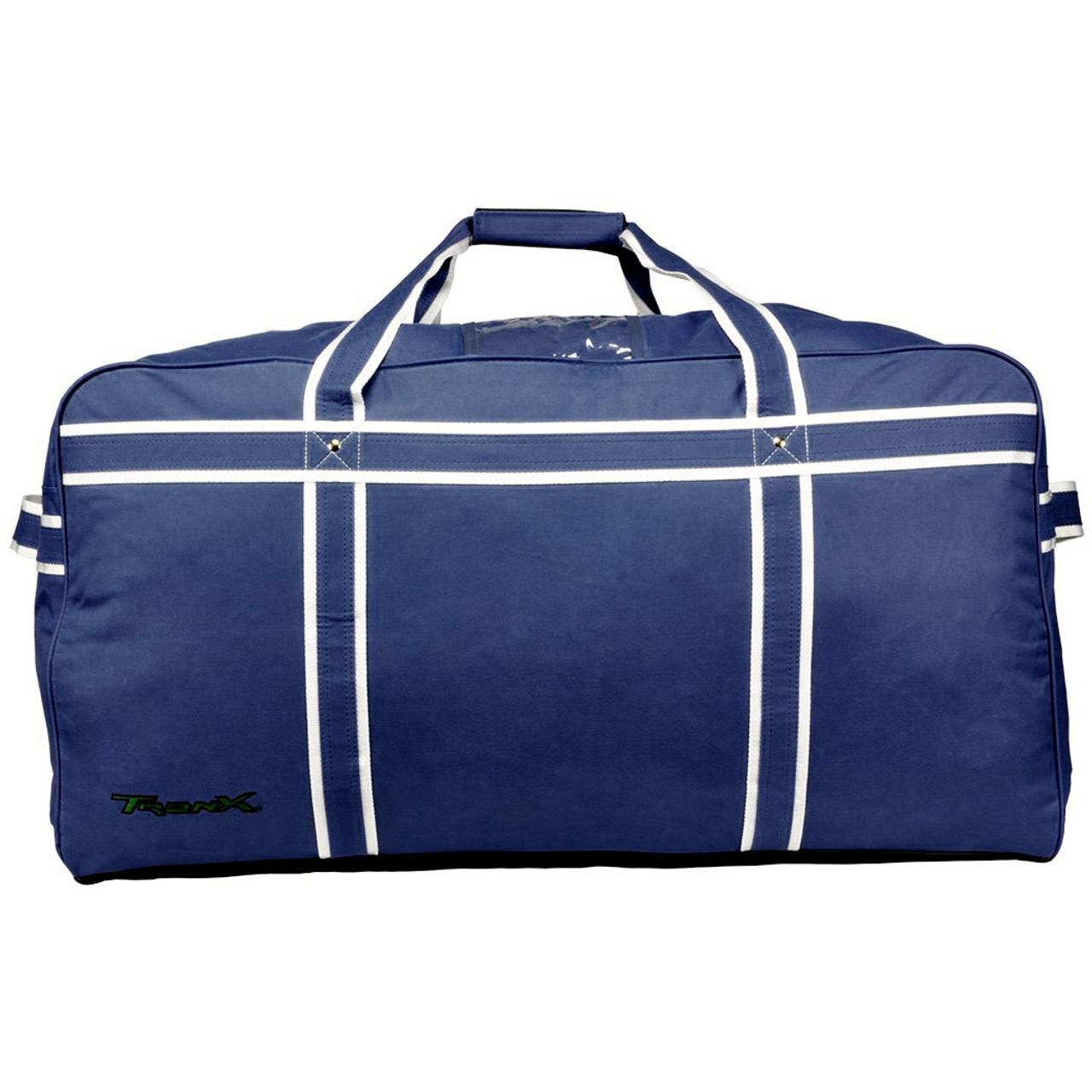 TronX Velocity Senior Wheeled Hockey Equipment Bags