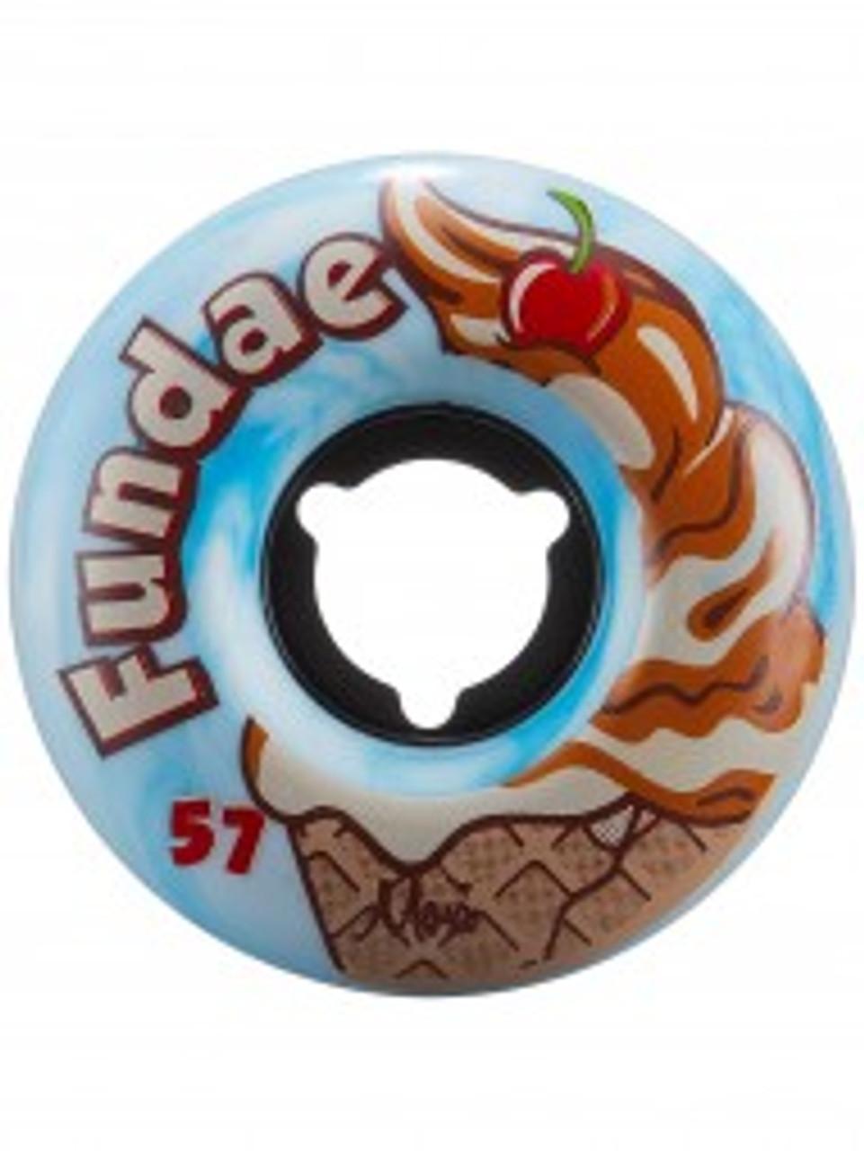 Moxi Fundae Wheels