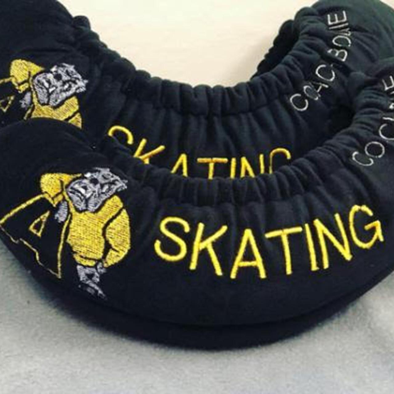 Adrian college - Bulldog Skating
