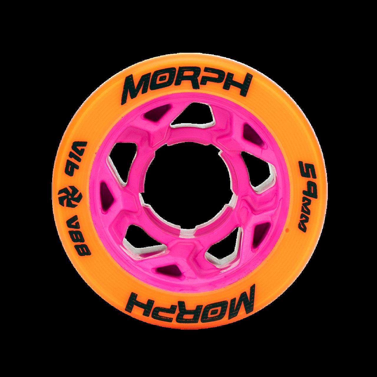 RADAR Morph Wheels