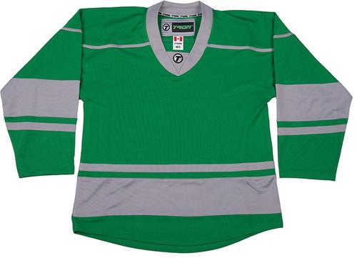 NHL Uncrested Replica Jersey DJ300 - Minnesota Wild