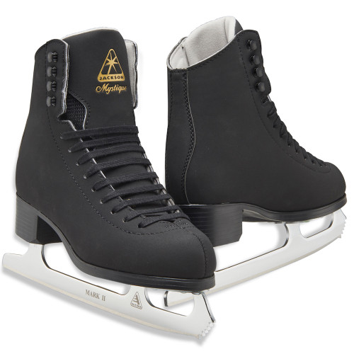 Jackson Mystique Men's Figure Skates with Mark II Blade  JS1592
