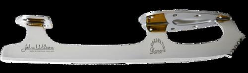 John Wilson Coronation Dance Figure Skate Blades