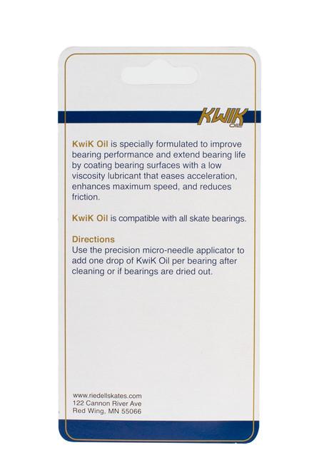 KwiK Oil