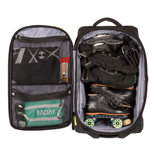 Radar Rolling Gear Bag