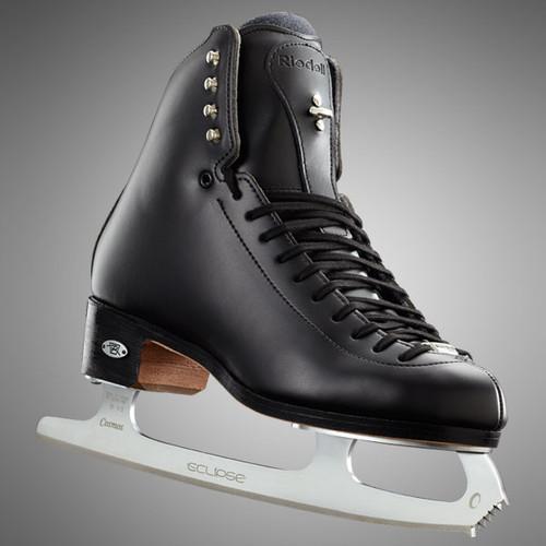 Riedell 255 Motion Men's Figure Skates - Astra Blades