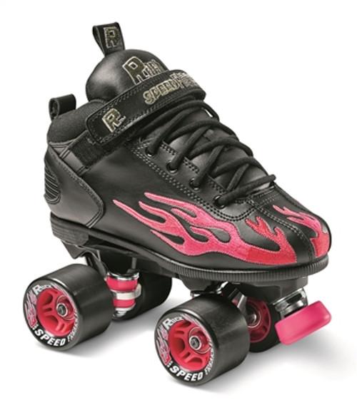 Sure Grip  Flame Skates