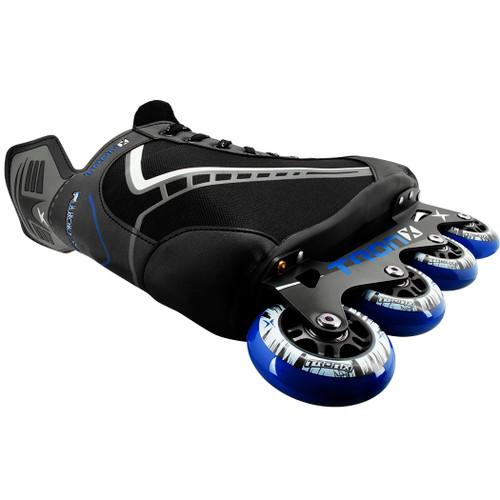 TronX  Velocity Junior Inline Hockey Skates