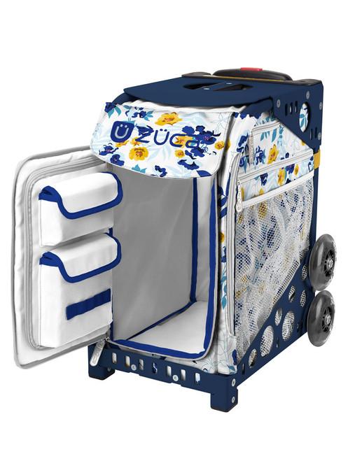 Zuca Wheeled Bag - Insert only - Boho Floral