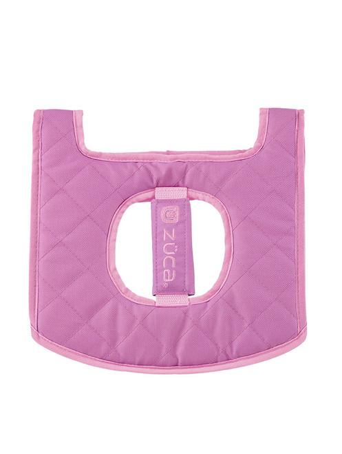 Zuca Mini Seat Cushion, Pink/Dark Pink
