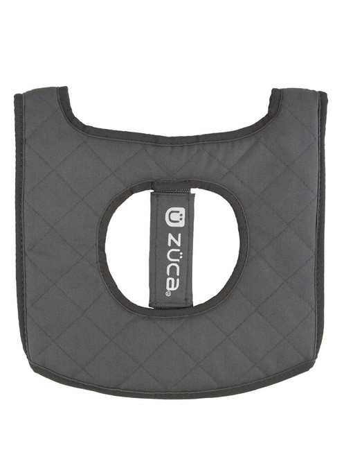 Zuca Gray/Gloss Seat Cushion