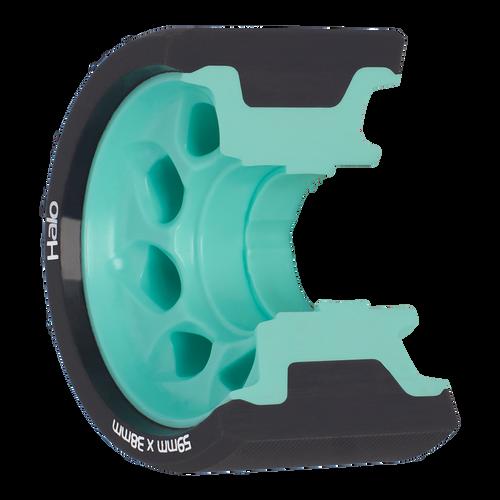 Radar Halo Wheels (4 Pack)