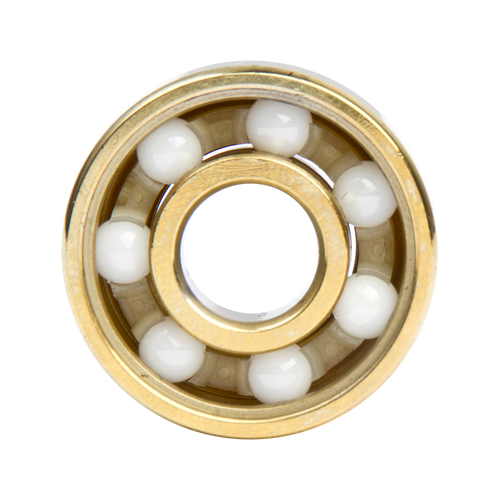 KwiK Ceramic Bearings (Set of 16)