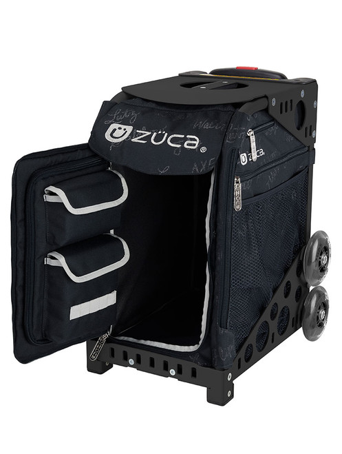 ZUCA WHEELED BAG - INSERT ONLY - Ice Queen