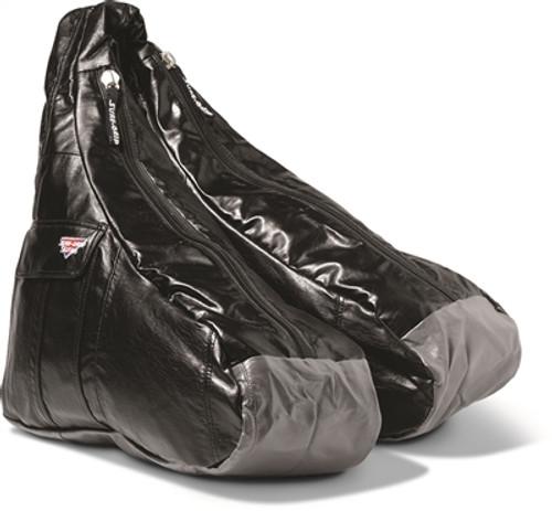 Sure Grip Leather Saddlebag