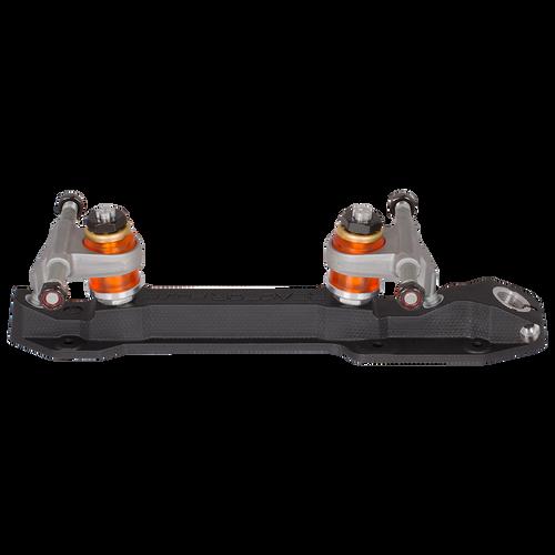 Riedell Vendetta Roller Skate